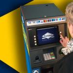 5 pogrešaka koje možete napraviti prilikom korištenja bankomata!