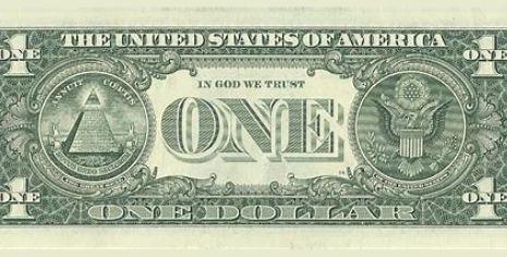Američki dolar 2