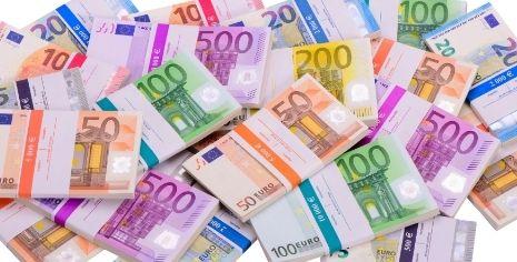 Euro - simbolika novčanica
